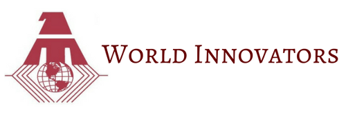 Image result for worldinnovators logo