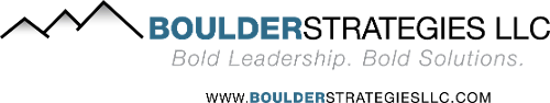 Boulder Strategies