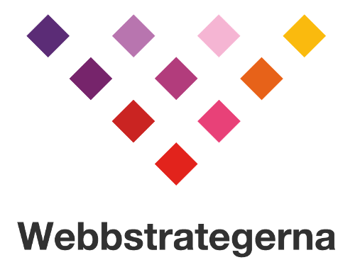Webbstrategerna