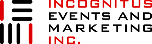 Incognitus Events and Marketing Inc.