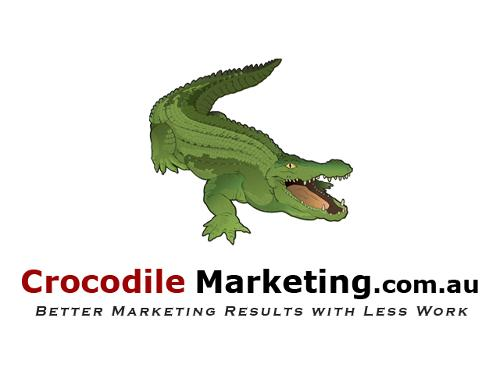 Crocodile Marketing