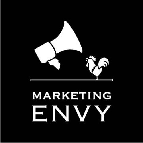 Marketing Envy - Tech Marketing