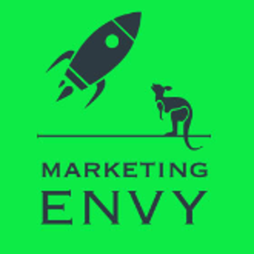 Marketing Envy - Tech Marketing