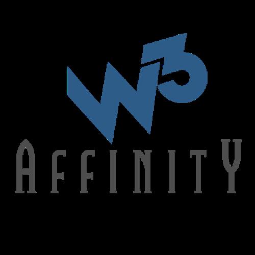 W3 Affinity