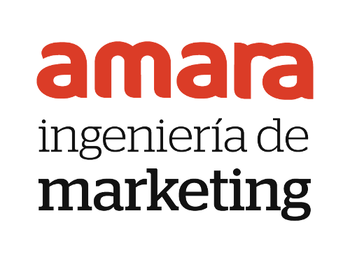 Amara, ingeniería de marketing SLU