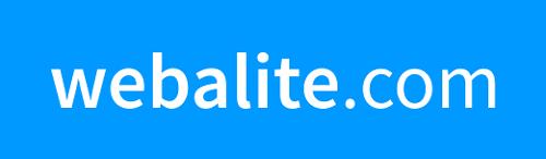 Webalite