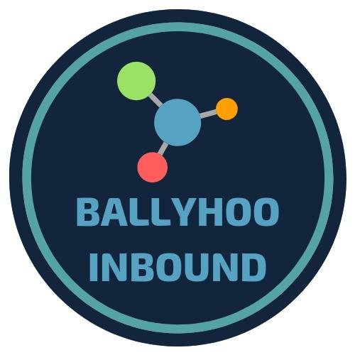 Ballyhoo Marketing Advantage