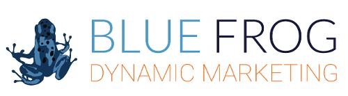 Blue Frog Dynamic Marketing - Cost Effective HubSpot Services, Onboarding, SEO, Web Dev, CRM