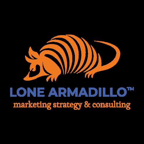 Lone Armadillo