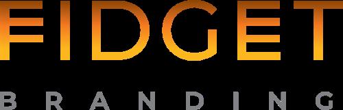 FIDGET Branding