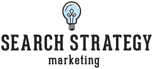 Search Strategy Marketing