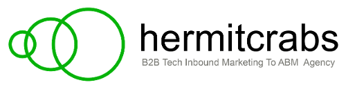 Hermitcrabs: B2B Tech Inbound & Account-Based Marketing Agency