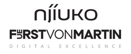 njiuko GmbH / FUERSTVONMARTIN GmbH
