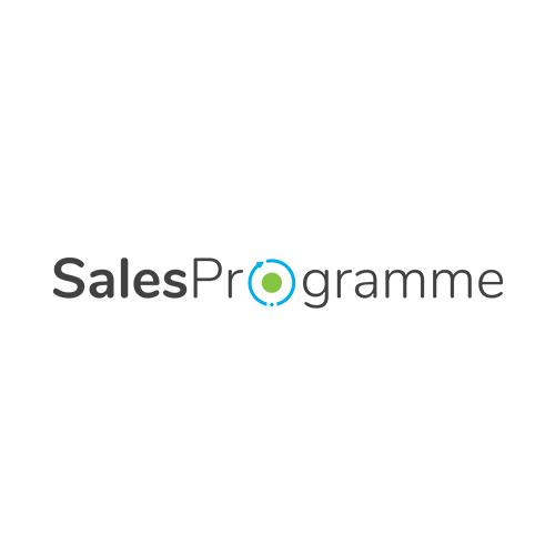 Sales Programme