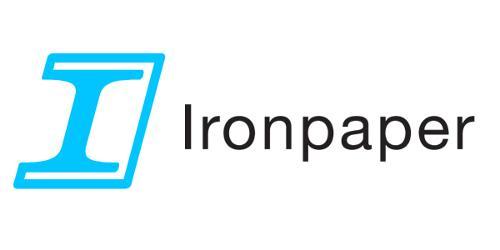 Ironpaper