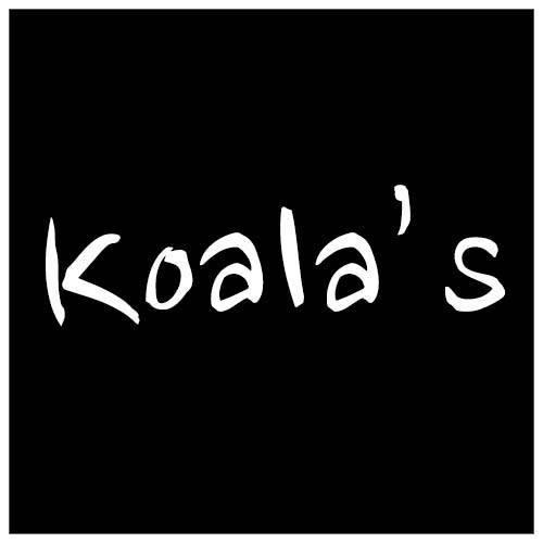 Koala's Digital - illustrations, animations & web design
