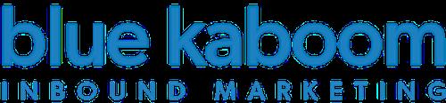 Blue Kaboom