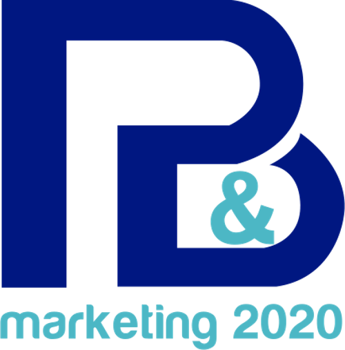 P&B Marketing 2020
