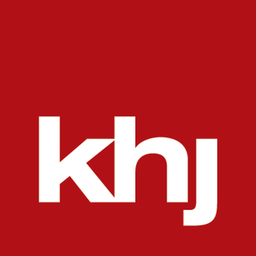 KHJ Brand Activation