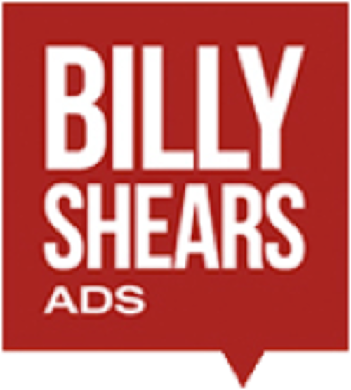Billy Shears Ads