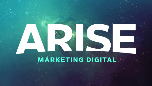 ARISE - Marketing Digital