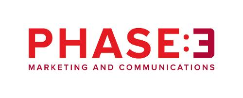 Phase 3 Marketing & Communications