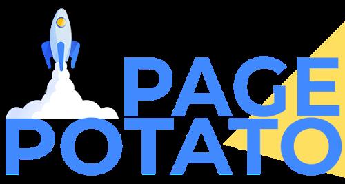 Page Potato