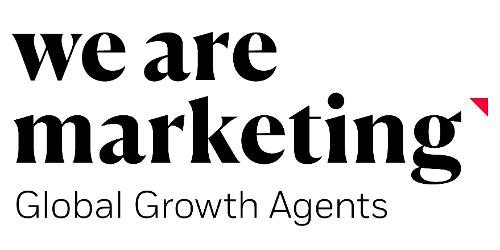 WE ARE MARKETING