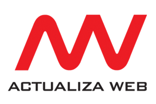 Actualiza Web