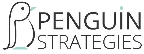 Penguin Strategies - The B2B Tech Marketers