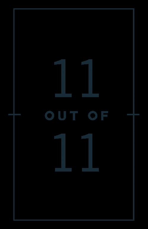 11outof11 LLC