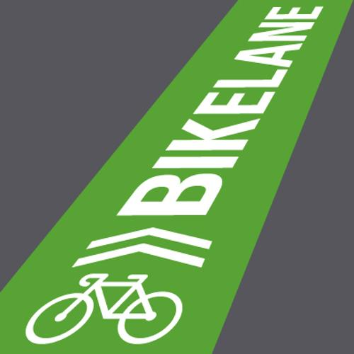 Bike Lane Business Development