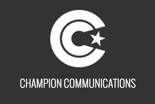 Champion Communications