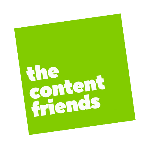 The Content Friends