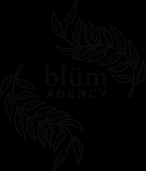 Blüm Agency