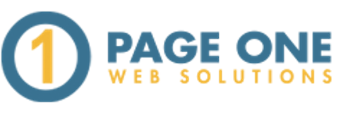 Page One Web Solutions