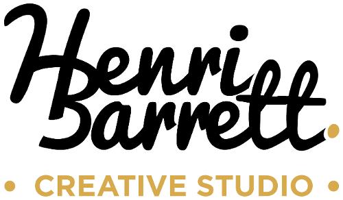 Henri Barrett Studio