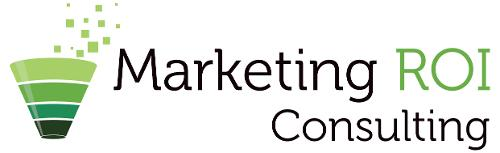 Marketing ROI Consulting
