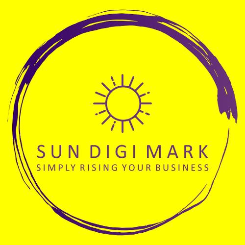 Sun Digi Mark