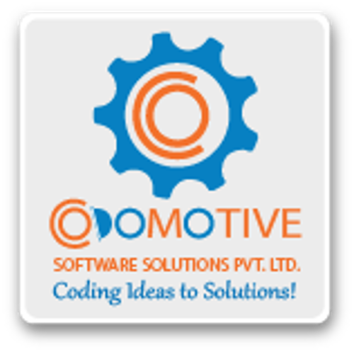 Codomotive Software Solutions Pvt. Ltd.