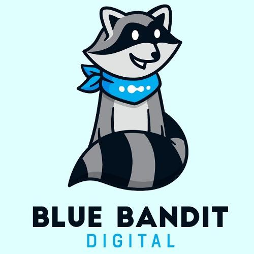 Blue Bandit Digital