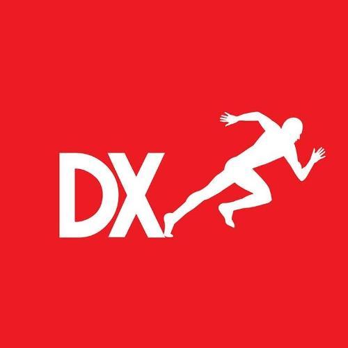 DigitalXRun