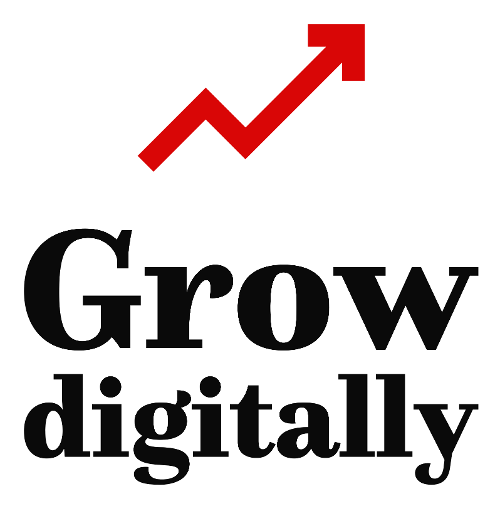 Grow Digitally