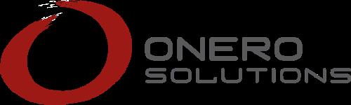 Onero Solutions (PT Satu Resolusi Optima)