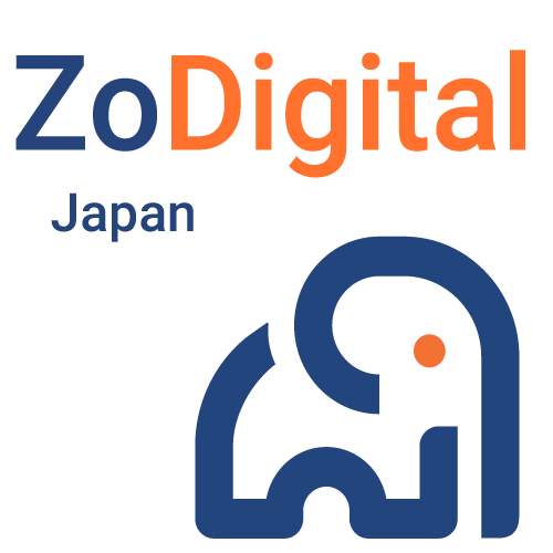 Zo Digital Japan