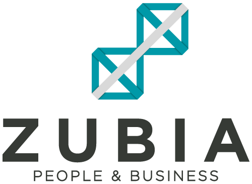 Zubia People & Business