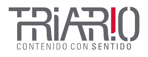 Triario   Agencia de Inbound Marketing